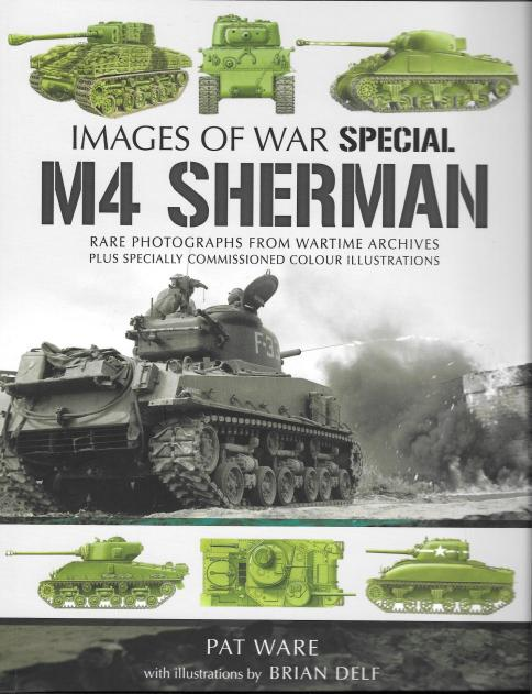 Pen & Sword M4 Sherman 1