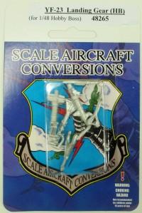 48265  YF-23 Landing Gear