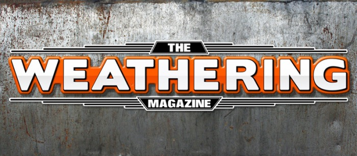 Weathering Mag