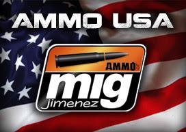 AMMO USA