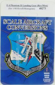 48273  F-4CDJ Phantom II Landing Gear 1