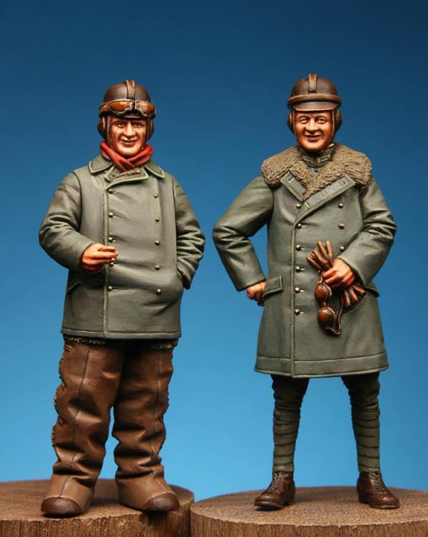 Bomber crew Emil & Franz 2 (2)