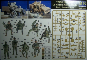 Man Down - US Modern Army Box Rear (800x557)