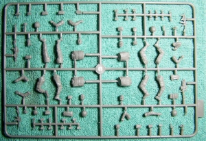 Man Down - US Modern Army Sprue (800x551)