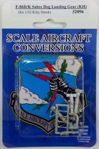 32096  F-86DK Sabre Dog Landing Gear 1 (529x800)
