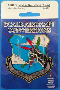 14421  Spitfire Landing Gear 1