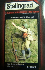 Red Army Rifleman 1941-42 box (513x800)