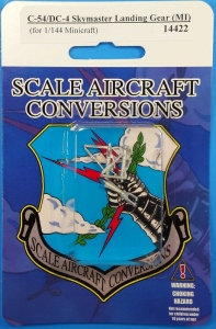 14422  C-54DC-4 Skymaster Landing Gear 1 (524x800)