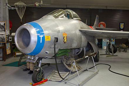 SAAB J-29F 1/48 ( fini ) 48298-j-29f-tunnan-landing-gear-5