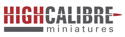 Image result for high calibre miniatures